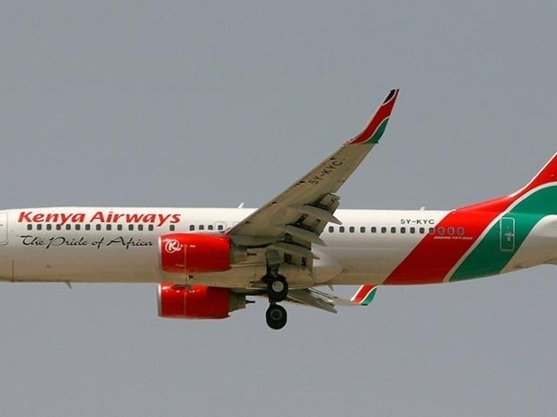 Kenya Airways' Joseph urges to select professionals onboard after nationalisation
