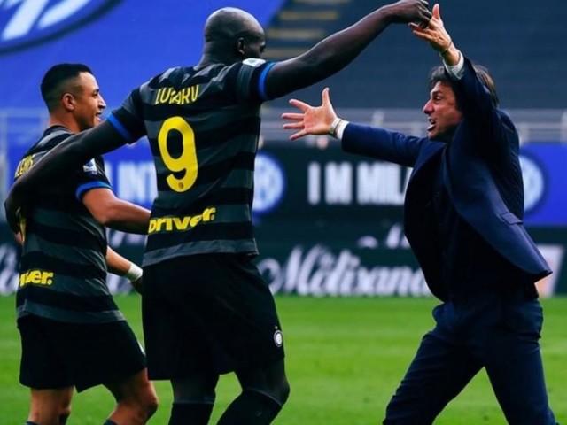 Inter, fra le idee per l'attacco ci sarebbero Muriel, Giroud o Dzeko