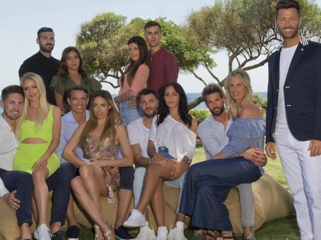 Temptation Island, anticipazioni: Vittorio e Katia nel cast dei concorrenti
