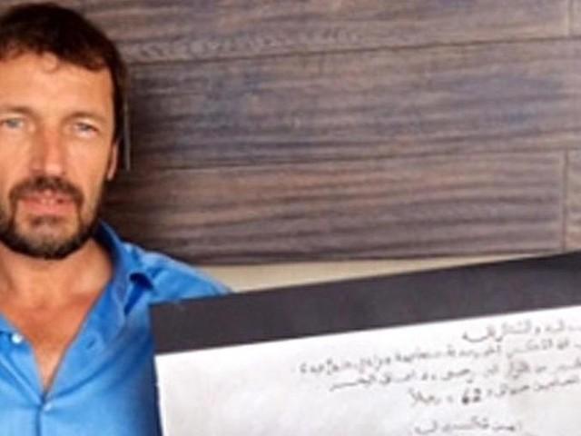 Libia: estradato Lolli, l'imprenditore trafficante