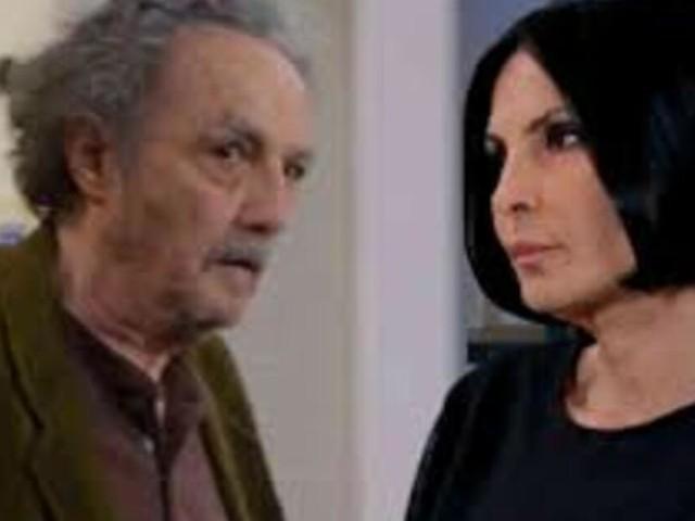 UPAS, spoiler all'11 ottobre: Arturo affronterà Sebastiano in ospedale