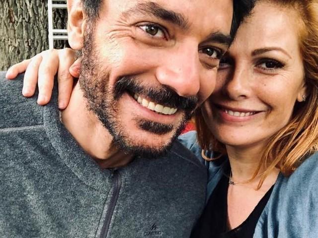 Slitta Come Una Madre con Vanessa Incontrada e Giuseppe Zeno, in onda a febbraio su Rai1 (video)