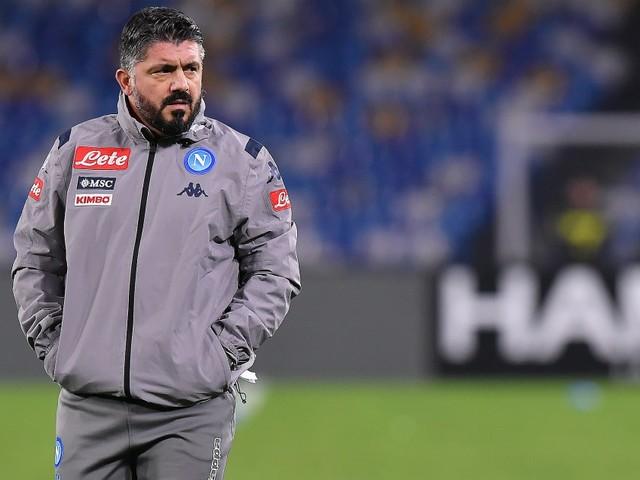 Napoli-Parma 1 a 2, male la prima di Gattuso: gli azzurri cercano la vittoria ma vengono puniti da Kulusevski e Gervinho