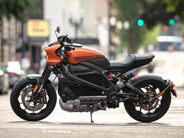 La Harley elettrica si ferma Boccata la produzione