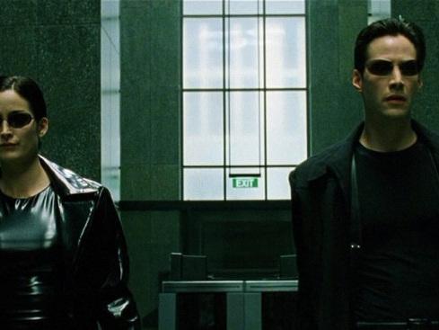 Matrix, ci sarà un quarto film con Keanu Reeves, Carrie Ann-Moss e Lana Wachowski