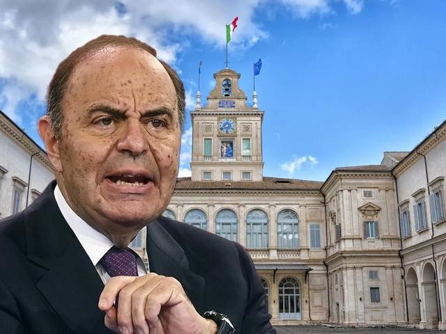 Bruno Vespa: «Presidente nuovo, Repubblica vecchia»