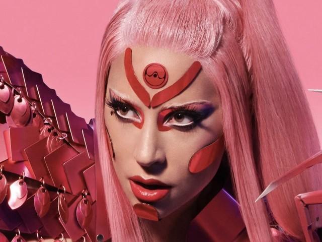 Lady Gaga pubblica l'anteprima del video di Stupid Love