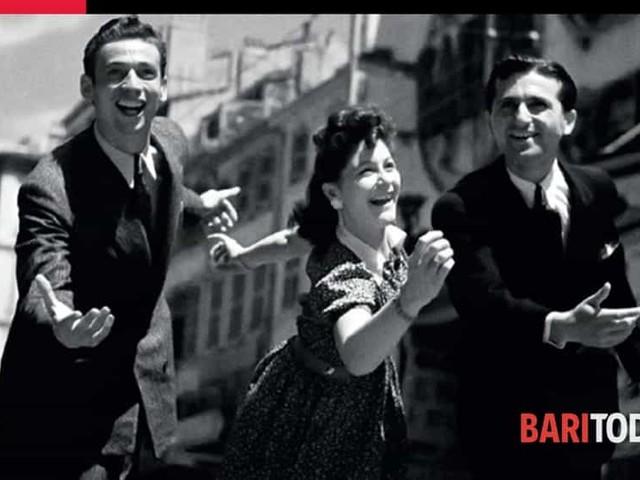 Ciao Italia! Un secolo di immigrazione e di cultura italiana in Francia