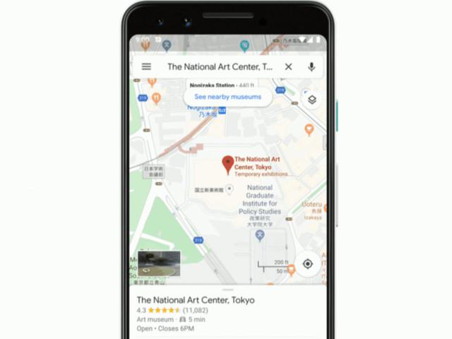 Google, in Maps arriva il Traduttore