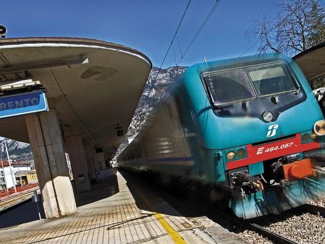 Sciopero nazionale dei treni disagi in arrivo da giovedì a venerdì sera anche in Trentino