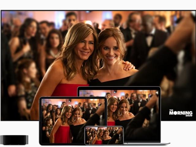 Apple TV+ arriva il 1 novembre: 12 mesi inclusi con l'acquisto di iPhone, iPad, MacBook e Apple TV