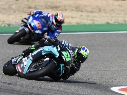 MotoGP, pagelle GP Teruel 2020: Morbidelli non sbaglia nulla, Mir solido, affondano Quartararo e Dovizioso
