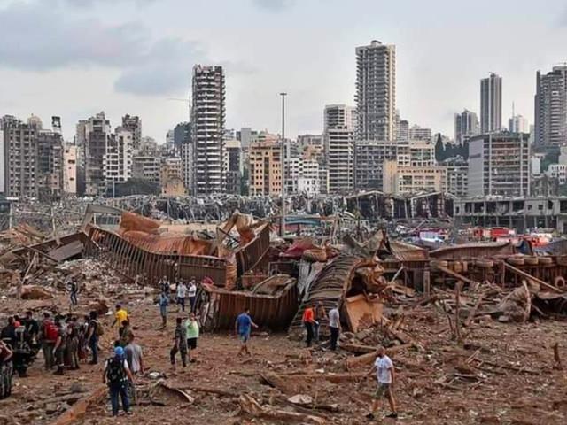 Oro boom dopo gli scoppi di Beirut Nuovo record per il metallo giallo