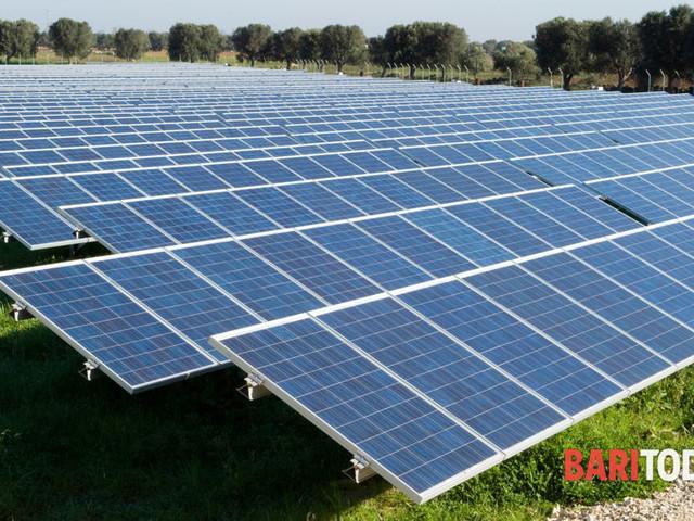 Il Consiglio regionale pugliese dice sì al Reddito energetico: agevolazioni per il fotovoltaico in case e palazzi