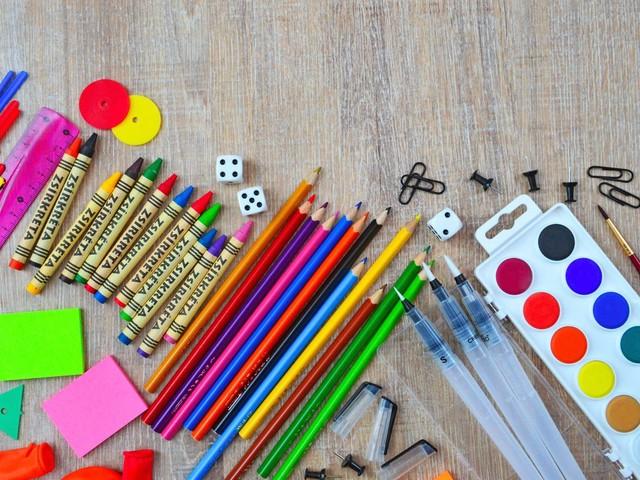 Amazon Back to School: le migliori offerte su materiale scolastico e accessori fino al 55%
