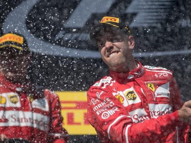 Pagelle: Vettel-Raikkonen da 10. Lewis...