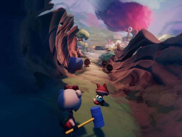 Dreams: l'esclusiva per PlayStation uscirà il 14 febbraio 2020?