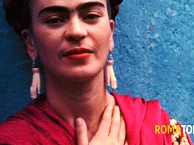 """Cresce l'attesa per l'evento d'Arte """"Frida Kahlo e Diego Rivera - Il Caos Dentro"""" dal 12 ottobre a Roma"""
