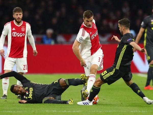 Champions, Juve-Ajax: la quota dei supplementari