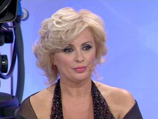 Tina Cipollari, pesanti critiche a Gemma Galgani ed elogi a Giorgio Manetti