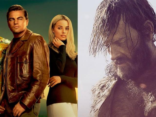 Da C'Era Una Volta… A Hollywood a Il Primo Re: ecco i migliori film in onda sabato sera