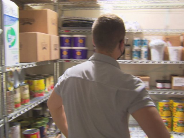 Watertown Public Schools Facing Food Supply Shortages, National Supply Chain Issues