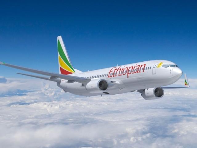 Ethiopian Airlines riprende i voli per Mogadiscio