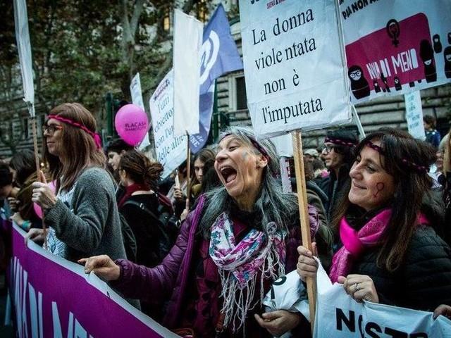 Verso il 25 novembre: a difesa delle donne
