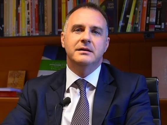 """Orsini al governo: """"Meno Truman Show e più politiche industriali condivise"""""""