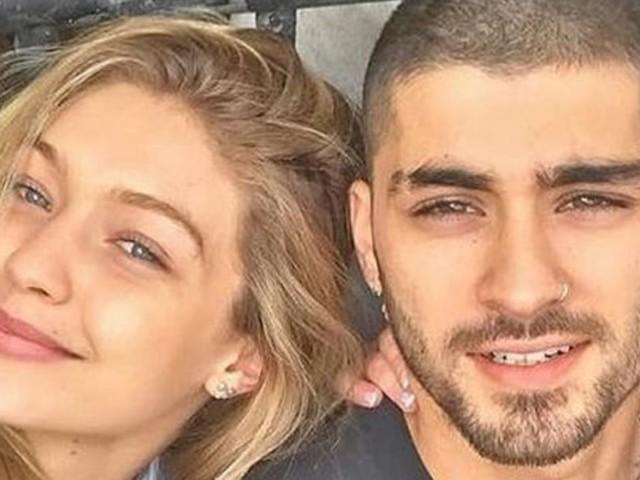 Gigi Hadid e Zayn Malik genitori per la prima volta: è nata la figlia
