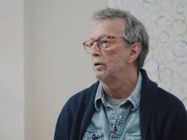 Eric Clapton, concerto per vaccinati o tamponati/ Dietrofront dopo frasi no Pass
