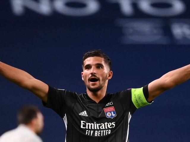 Aouar potrebbe lasciare il Lione in estate: Juventus e Real Madrid sarebbero interessate