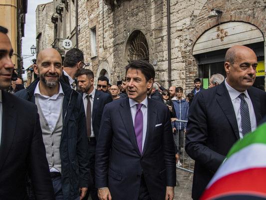L'Umbria sarà un test fondamentale per la maggioranza. Ma anche per la Lega