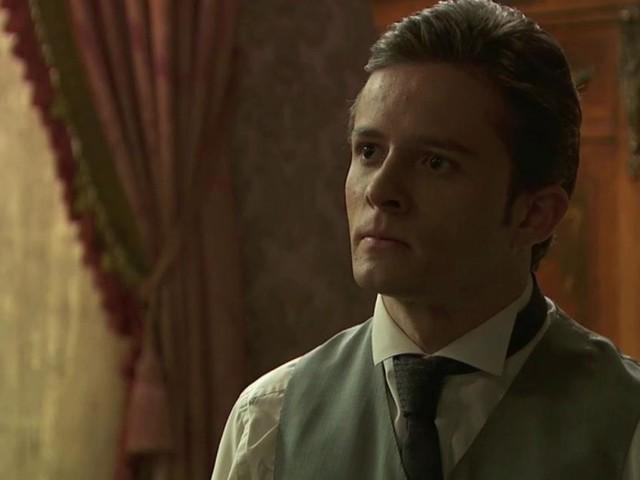 Anticipazioni Una Vita: Samuel ottiene l'annullamento del matrimonio da Blanca