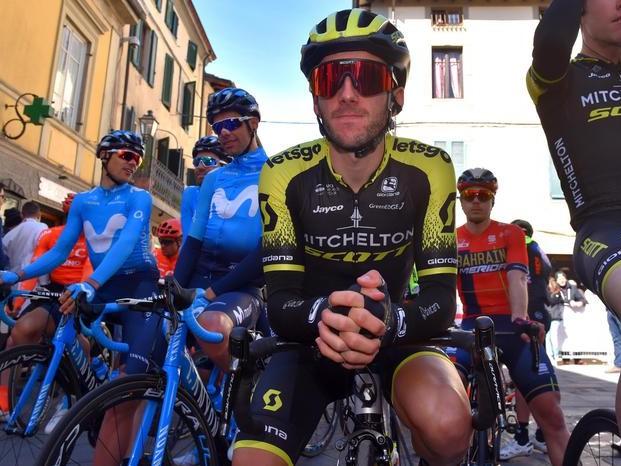 Ciclismo: Tirreno, tappa ad Alaphilippe
