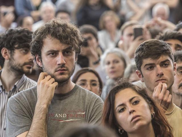 In finanziaria risorse irrisorie, università in piazza