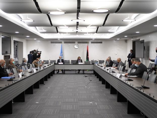 Libia: Ue, 'buona notizia, accordo sia applicato'