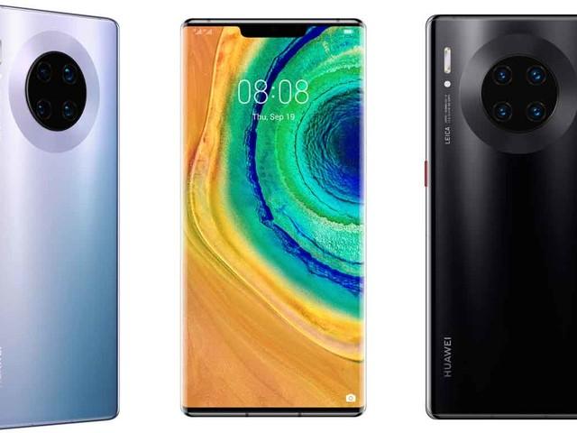 Huawei Mate 30 e Mate 30 Pro arriveranno in Europa a metà novembre 2019? I prezzi