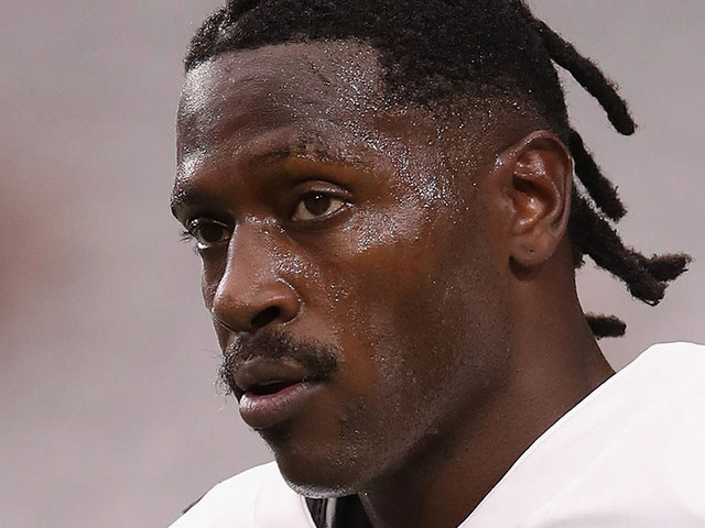 Antonio Brown Expected To Play Week 2; Accuser Scheduled To Meet With NFL Monday