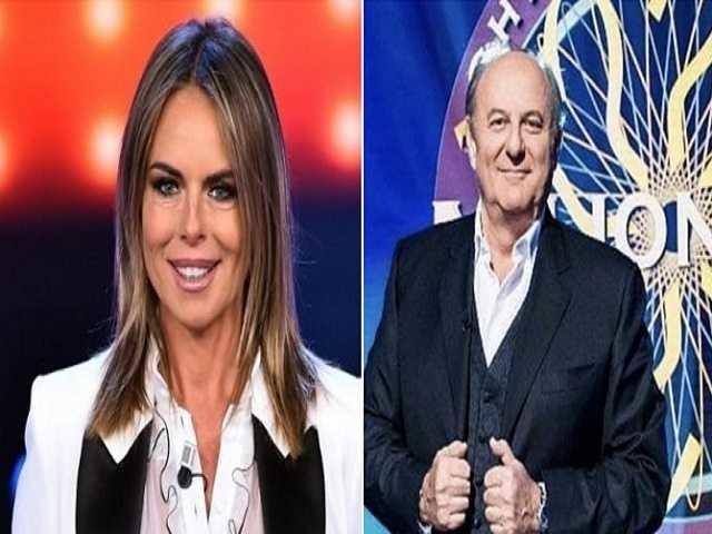 Ascolti tv venerdì 25 gennaio, nuova sfida Paola Perego vs Gerry Scotti