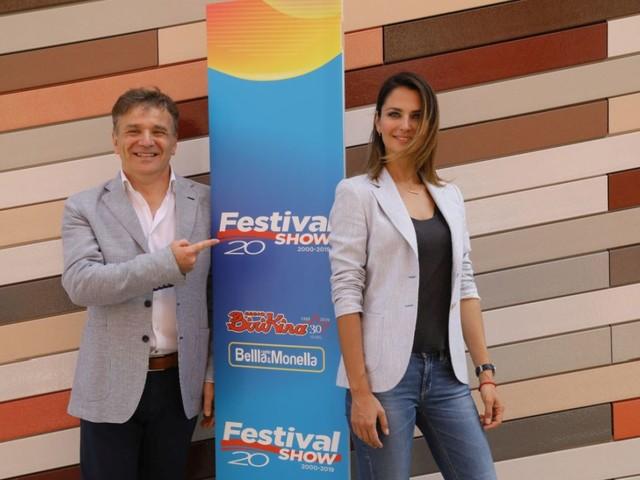 Festival Show 2019, Padova 30 giugno: tutti gli ospiti della serata