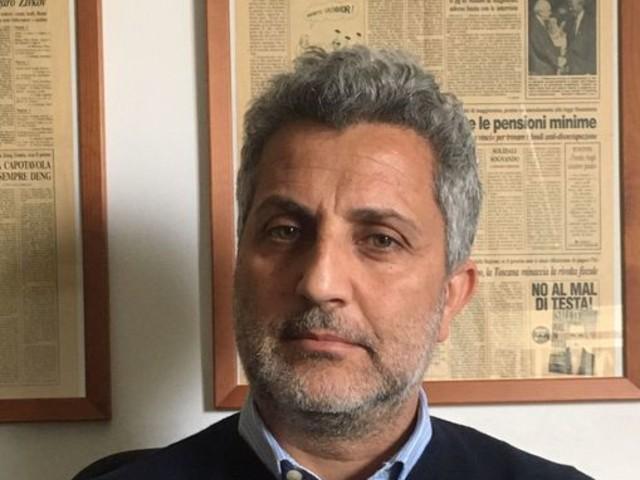 Ambiente: Davide Bruno,direttore area marina protetta Ustica
