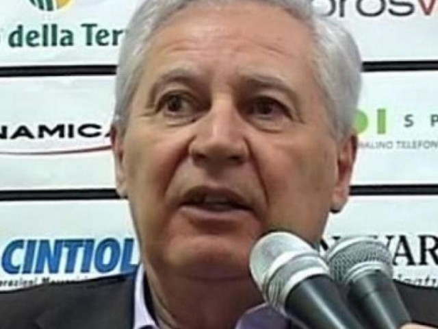 Albino Massaccesi eletto nel nuovo CdA della Lega Pallavolo Serie A: Diego Mosna sarà il Presidente