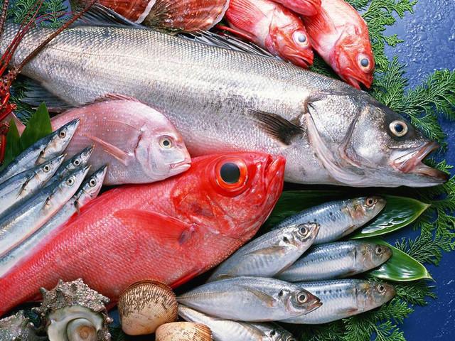 Scatta il fermo su Tirreno e Ionio, stop al pesce fresco