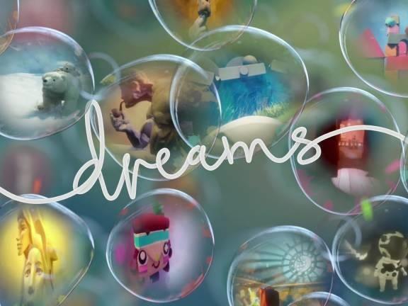 Dreams: data di uscita dell'esclusiva PS4 sveleta?