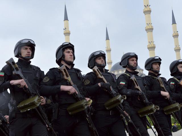 Ucciso jihadista dell'Isis a Grozny e Isis rivendica