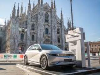 Video: le novità Hyundai al Milano Monza Motor Show