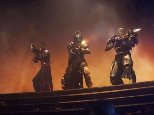 Destiny 2, arrivano alcuni dettagli inediti dall'ultimo numero di Edge - Notizia - PS4