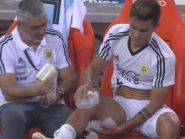 INFORTUNIO DYBALA/ Ultime notizie: ghiaccio sul ginocchio, paura per il giocatore della Juventus
