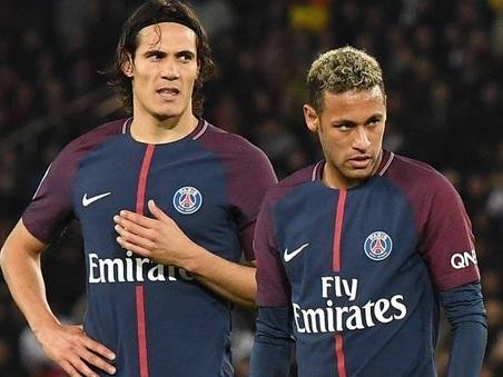 Psg, chi tirerà il prossimo rigore Cavani o Neymar? Emery: «Sanno loro cosa fare»
